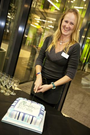 Leeds Mind - 40th Birthday Party
